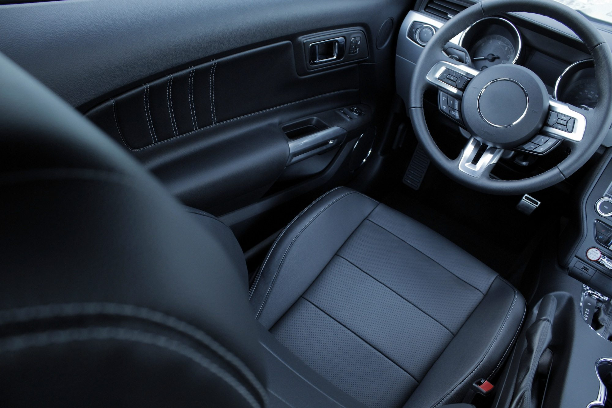 storage and detailing interior stop pit auto car